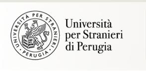 Universita' per Stranieri di Perugia